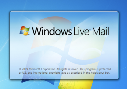 qbyte salvare email windows live