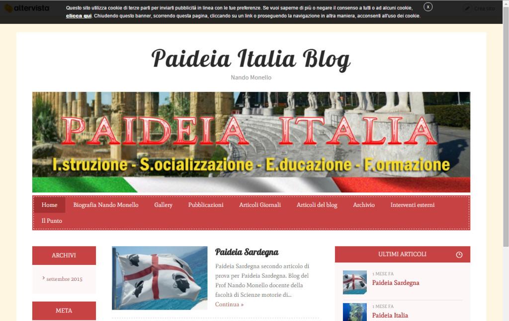 paideia italia