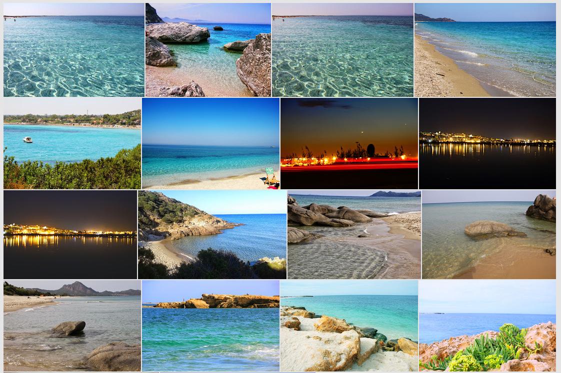 Sardegna link vacanze holidays blog